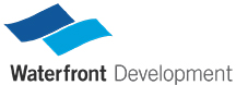 WaterfrontDevLogo